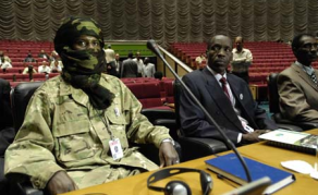 Sudan Govt, Rebels Blame Each Other for Failure of Berlin Talks