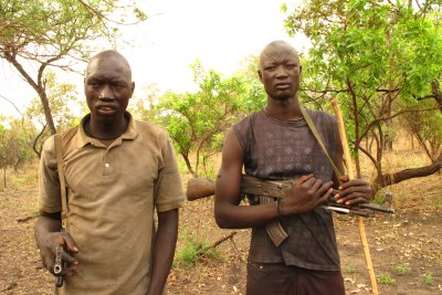 Rescuing the Peace in South Sudan