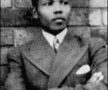 Nelson Mandela's Early Life