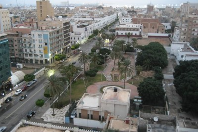 Tripoli (file photo)