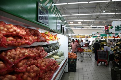 The country's annual inflation has been witnessing a downward trend since June as it eased to 5.92 per cent, from 8.3 per cent in May, before declining to 5.57 per cent in July pushing commodity prices down.