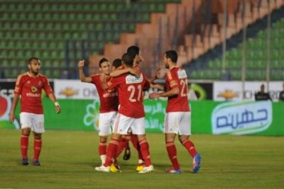Egyptian club, Al Ahly will play Tunisia's Esperance at the Alexandria Burg El Arab Stadium.