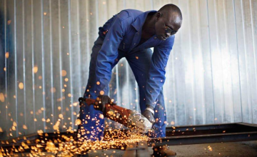 Ethiopia to Build Largest Steel Mill