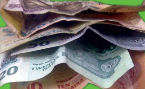 Nigeria's Naira Currency Up, Regional Exports Down