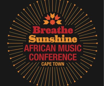 South Africa Hosts African Music Conference