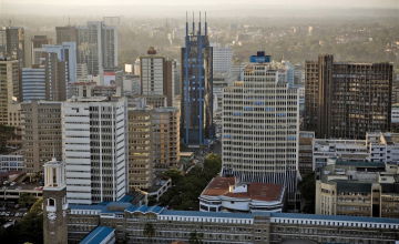 Kenya Cleared Over Money Laundering