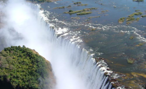 Zimbabwe Plans Tourist 'Disneyland'