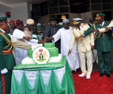 Nigeria Celebrates 53rd Independence