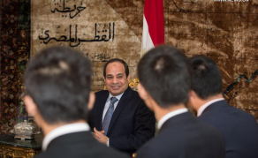 Unsurprising Second Term for Egyptian President El-Sisi