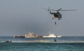 Somali Pirates Down But Not Out