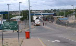 Child Smuggling On Zimbabwe, South Africa Border Surges