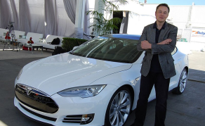 Trade Minister Ecourages Tesla to Invest in South Africa