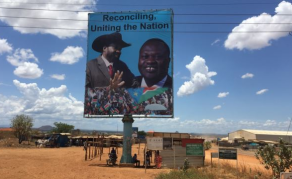 Review of South Sudan Peace Agreement Postponed