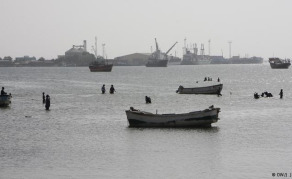 Port Company Slapped With Ban After Somaliland Deal
