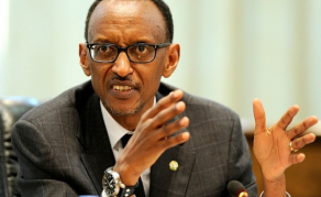 Rwanda Backs Sudan on Hague Court Rejection