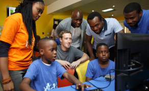 Facebook Courts African Start-Ups with Funding, Contest