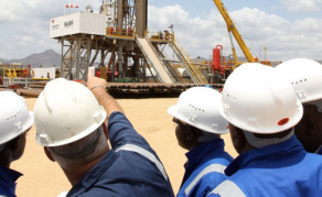 Investors in Oil, Gas Moving Capital Out of East Africa