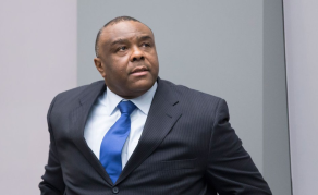 DR Congo's Jean-Pierre Bemba to Spend an Extra Year in Jail