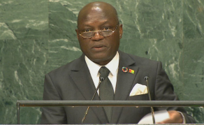 Fresh Talks to End Guinea Bissau's Deadlock