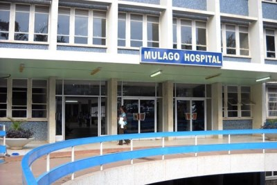 Mulago Hospital building. Ministry of Health has clarified that only 31 babies have died at the hospital ever since the closure of Makerere University by President Museveni on November 1.