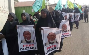 Nigerian Govt Compares Shiite Group to Boko Haram