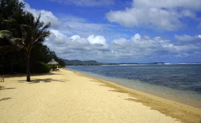 Mauritian Beaches 'Don't Belong to South Africans'