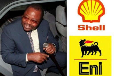 Dan Etete, former Petroleum Minister allegedly involved in Malabu oil scandal