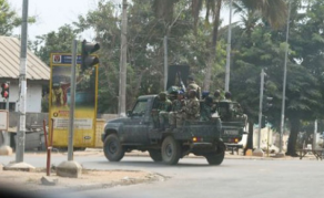 Ivory Coast Detains Six Journalists Over Mutiny Reporting