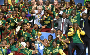 Five Key Takeaways from #AFCON2017