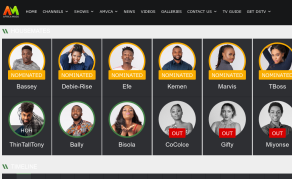 7 Housemates Up for Possible Eviction, Who Will You Save?