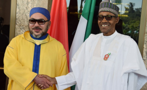 Moroccan King Calls President Buhari, Wishes Him Good Health