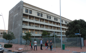 South African Activists Occupy State-Owned Buildings in Cape Town