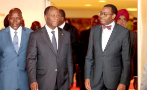 AfDB a Key Partner of the Conference On the Emergence of Africa