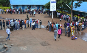 Chaos, Confusion, Anger Hit Jubilee Voting in Kenya