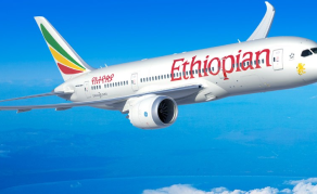 Ethiopia Airlines Mulls Another Flight Path to China, Uganda