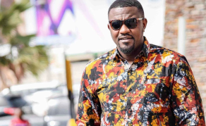 Ghanaian Actor John Dumelo Apologises to Bread Seller