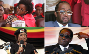 Zimbabwe Minister Adding to Fears of Mugabe Dynasty?