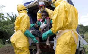 Ebola Ruled Out After Patient Tests Negative in Uganda