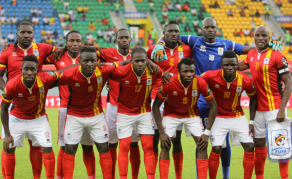 Uganda Cranes Qualify for 2018 CHAN Championships