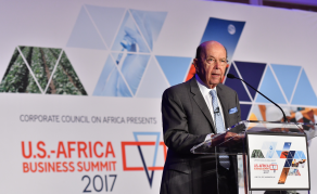 'Investment Mindset' Key to Boosting U.S.-Africa Business Ties