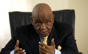Is Lesotho's Outgoing PM Agitating for a Coup?