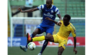 10 Conclusions From KCCA's Loss to Nigeria's Rivers United Team