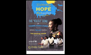 Yvonne Chaka Chaka's Gig to Benefit Disabled Children in Namibia
