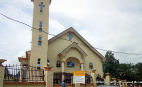 Nigerian Authorities Name St Philips Church Massacre Masterminds