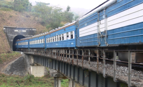 New Deal Boosts Railway Cargo Transport in Tanzania, Zambia