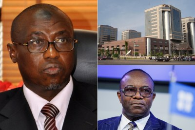 Senate probes NNPC boss, Baru over Kachikwu's allegations.