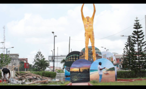 Lagos State Unveils Statue in Honour of Music Legend Fela Kuti