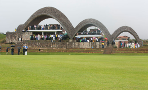 Rwanda Gets First International Cricket Stadium