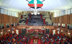 Kenyan Court Strips MPs of Parliamentary Privileges