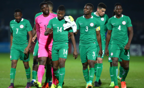 Friendlies A Warm Up for Super Eagles' World Cup Bid